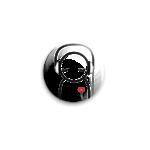 No music - no life pin