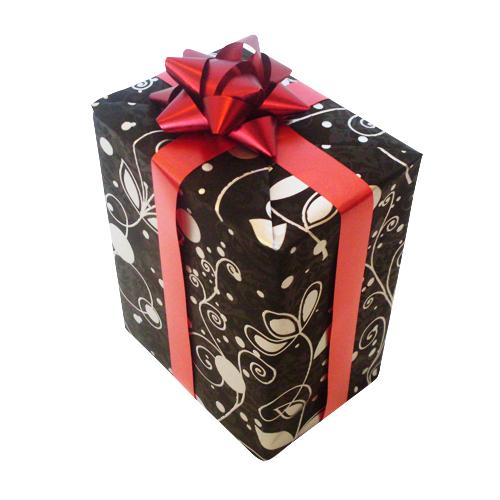 Подарочная упаковка на Printdirect